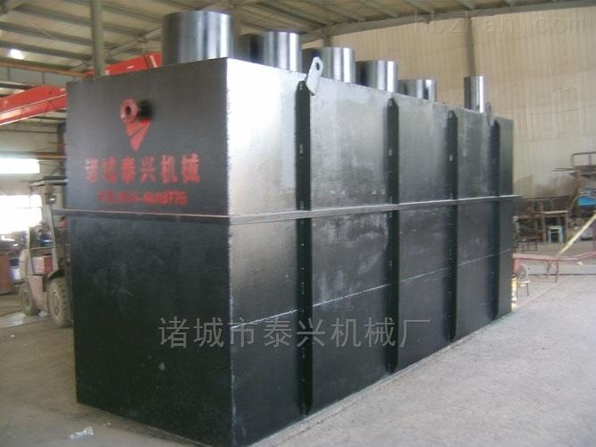 屠宰厂污水处理设备厂家