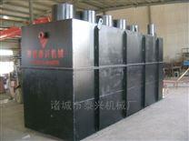 屠宰厂专用污水处理设备