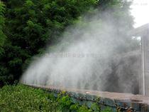 郑州工地围挡喷淋环保设备
