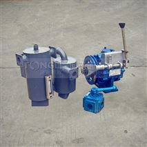 小型吸粪车专用真空泵