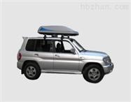 HJ2000車載放射性巡測譜儀系統