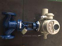 J941H電動鑄鋼調節截止閥