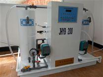 二氧化氯發生器工作原理及用途