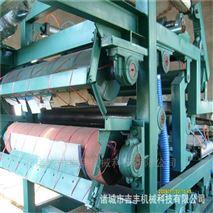 钢制带式压滤机供货厂/压滤机价格/带式压滤机报价