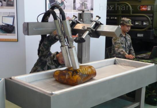 L与WBC-1型肺及全身计数器