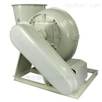 玻璃鋼防腐離心風機GF4-72C(圓口)型