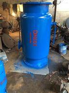 ZPG自动排污过滤器