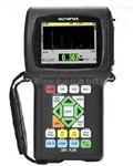 手持便携式超声波测厚仪