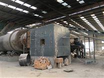 生物质木片气化燃烧炉