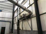 CML小型塑料廠廢氣處理裝置