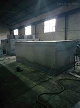 郑州污水处理设备流程