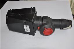 BZC8060-16A3极380V防爆防腐插接装置