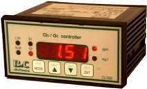 意大利匹磁CL7335在線餘氯分析儀