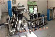 加壓泵房供水係統