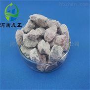 活化沸石濾料廠家報價