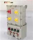 壁挂式防爆检修插座箱控制箱 380V