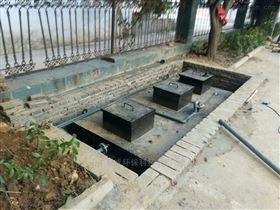 KW-100三门峡中水回用/污水处理设备