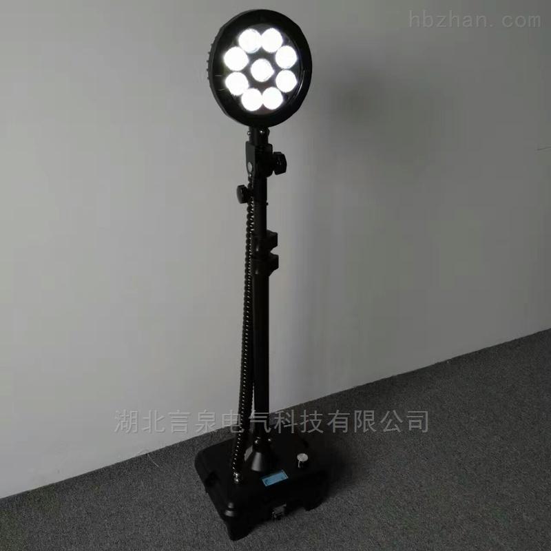 重庆BJQ6105-9*3W船舶电力升降应急灯