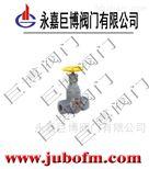 J11B内螺纹氨用截止阀厂家直供
