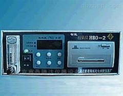 HB0-2打印智能氧分析仪 带打印功能测氧仪