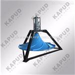 斜齿轮减速机干式双曲面搅拌机GSJ-1500-3.0