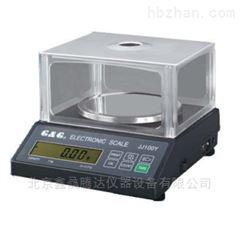 鑫骉特价产销高精密电子天平JJ500Y型分辨率