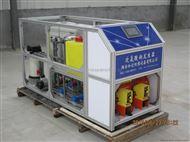 农村饮水消毒设备/电解次氯酸钠发生器现货