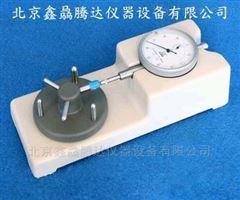 胶囊厚度测试仪HD-1型