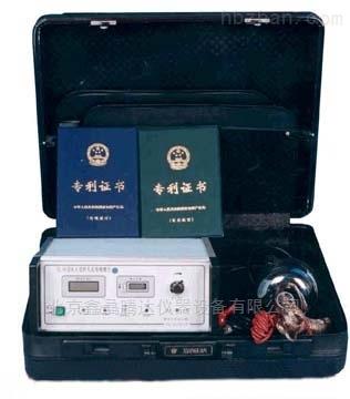 电火花检测仪SL-186A型(在线)