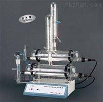 鑫驫直銷自動雙重純水蒸餾器SZ-2000C型