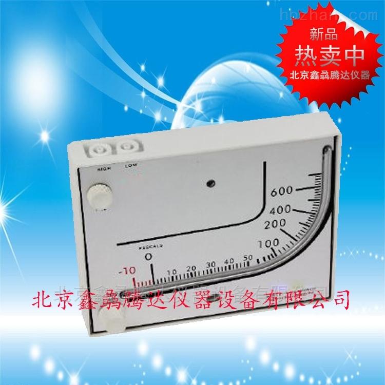 北京供应TN-700红油差压计,室内外压差计