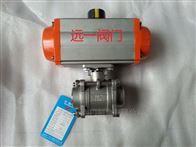 上海名牌氣動焊接球閥Q661F-16P/25P/40P/R/RL
