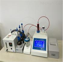 不溶性固體專用卡爾費休水分測定儀