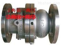 上海名牌产品管道式氣動梭閥ZSGP-16P/ZSGP-25P/40P/C