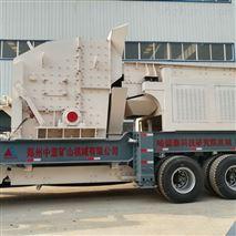 青島小型建築垃圾再生利用機器采用新工藝