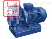 ISWR型卧式热水管道泵——上海方瓯公司
