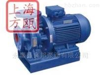 ISWR型ISWR型卧式热水管道泵——上海方瓯公司