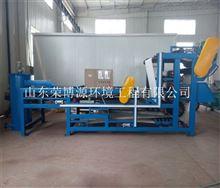 RBK带式压滤机(污泥脱水浓缩一体机)