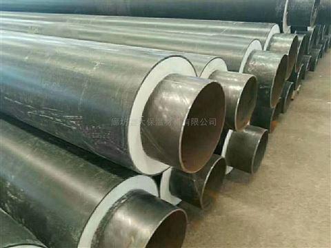 国标聚氨酯无缝蒸汽直埋保温管价格