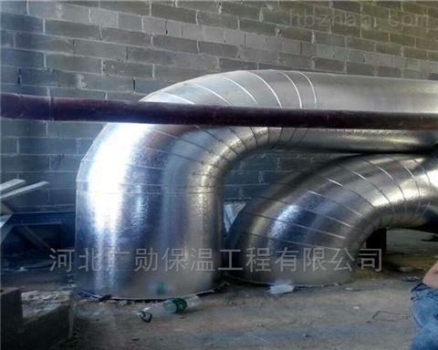 奉化管道设备保温施工队