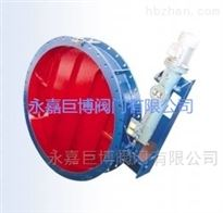D241W-1C电液动通风蝶阀优质现货