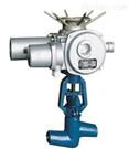J961Y電動焊接截止閥