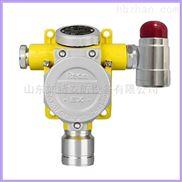 叉车充电间氢气浓度报警器 可燃气体泄漏报警器