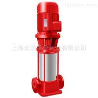 GDL多级消防泵