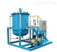 JY系列全自动循环水加药装置