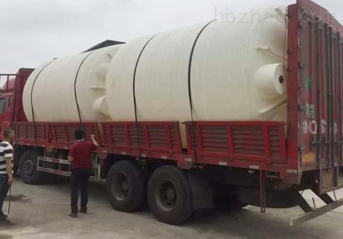 10噸超大型PE水箱多少錢