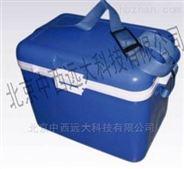 冷藏型采样取样便携箱