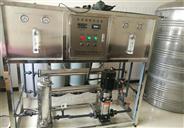 生产不锈钢餐具用反渗透设备