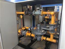 山西燃氣調壓閥