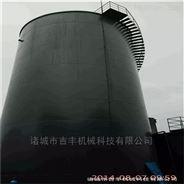 高效溶气气浮机设备特点